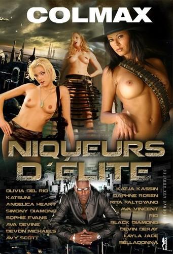 Niqueurs D'elite (2014) WEBRip