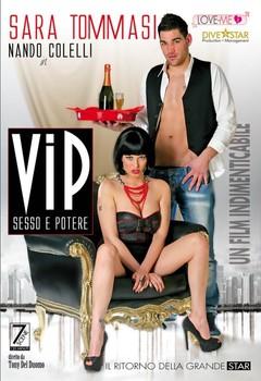 Vip Sesso e Potere (2013)