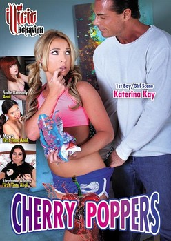 Cherry Poppers (2014)