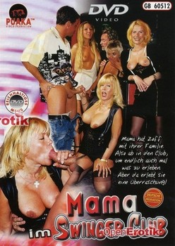 Mama im Swinger-Club
