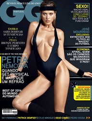 GQ Magazine (May 2014) Portugal