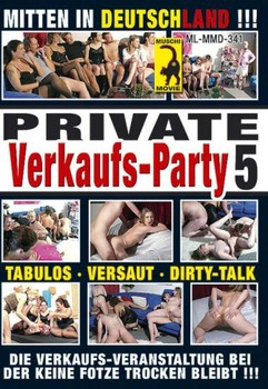 Private Verkaufs-Party 5