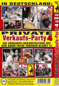 Private Verkaufs-Party 4