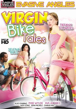 Virgin Bike Tales (2014)