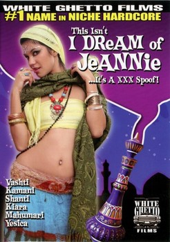 This Isn't I Dream Of Jeannie ...It's A XXX Spoof (2014)