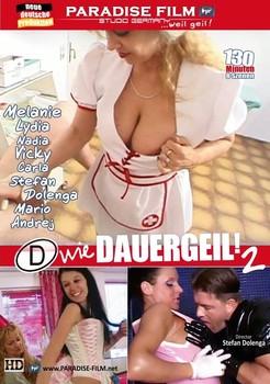 D wie Dauergeil 2 (2014)