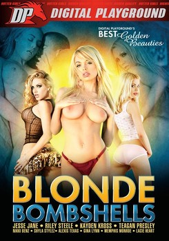 Blonde Bombshells (2014) WEBRip