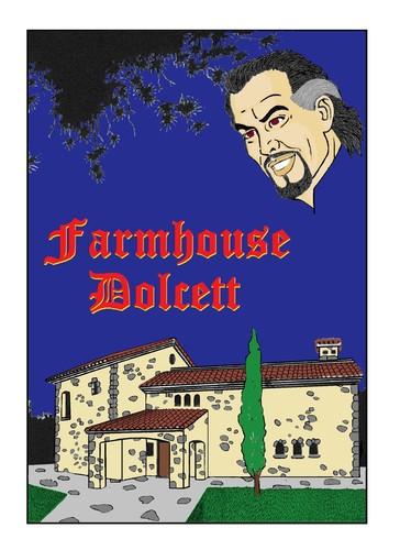 Farmhouse dolcett comic story