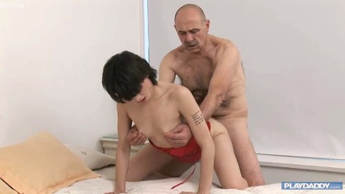 Boys first time oral sex