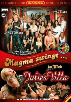 julies villa lesben porno film