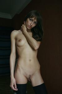 Tereza Kacerova Nude
